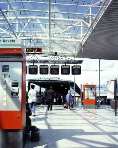Image for East Croydon Station