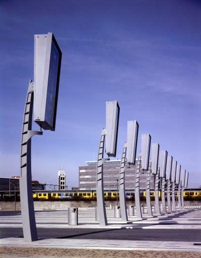 Image for Enschede Transport Interchange