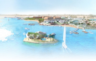Image for Ghantoot Marina