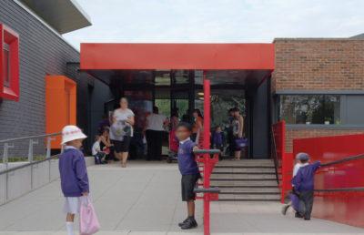 Image for Oakfield School