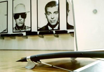 Image for Pet Shop Boy's Studios
