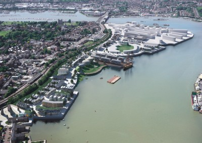 Image for Rochester Riverside